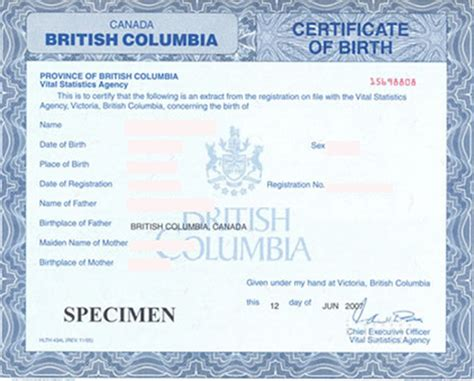 Birth Records Ontario Canada Quot Unspecified Quot Gender On Birth Certificate Page 2
