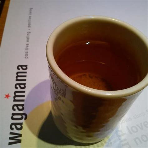 printable voucher wagamama free drink at wagamama green tea free of charge with