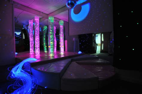 Snoezelen Rooms by Cwm Golau Integrated Children S Centre Snoezelen 174 Multi
