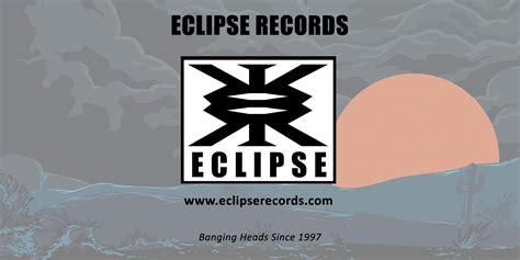 Metal Record Labels Eclipse Records Heavy Metal Record Label