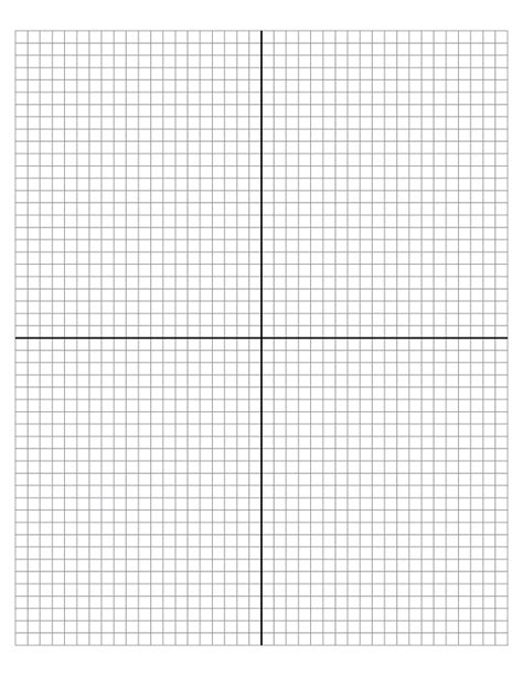 printable graph paper x y axis pin printable axis graph paper blog abi on pinterest
