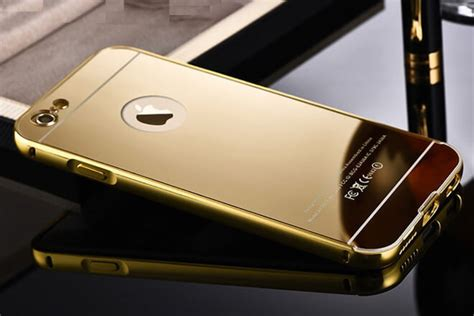 Casing Iphone Gold 6 6s Metal Gold apple to release iphone 8 in four colors