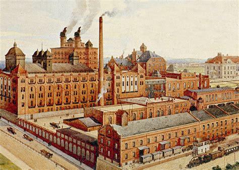 wann war die industrielle revolution industrielle revolution im brauwesen firma khs bierhandwerk