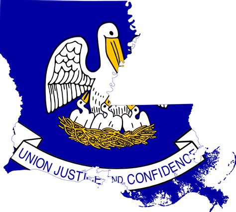 louisiana facts map and state symbols archives energyfairness org