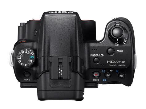 Lensa Sony Alpha A37 Sony Slt A37 Sprz苹t Foto Lustrzanki Swiatobrazu Pl