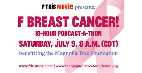 the promise film breast cancer kicking the seat info desk