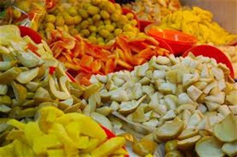 sains   pengawetan makanan  penjerukan