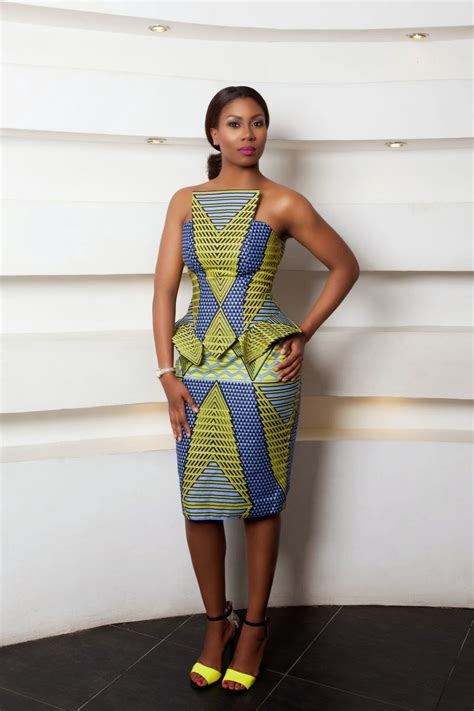 images african print styles amazing look book by ghanaian label stylista gh entitled
