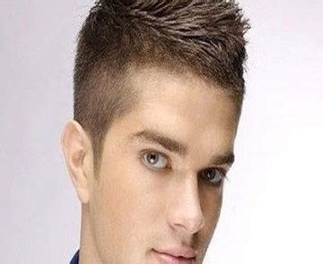 Style De Coiffure Homme Cheveux Court by Style De Coiffure Homme Cheveux Court