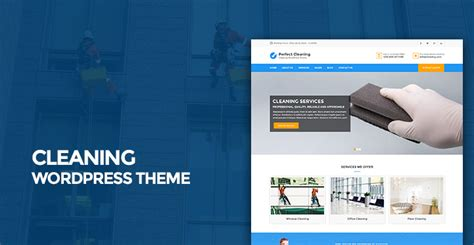 themes wordpress clean cleaning wordpress theme for housekeeping carpet cleaning