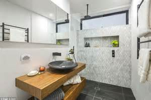 Bathroom Reno the block s buyer s expert predicts who will win the most