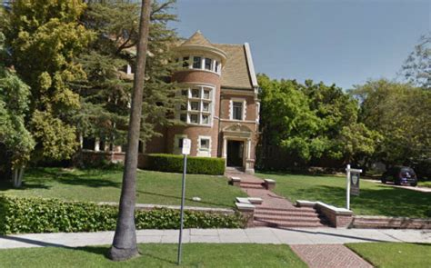 american horror story house address where to find the american horror story murder house in l a on location vacations
