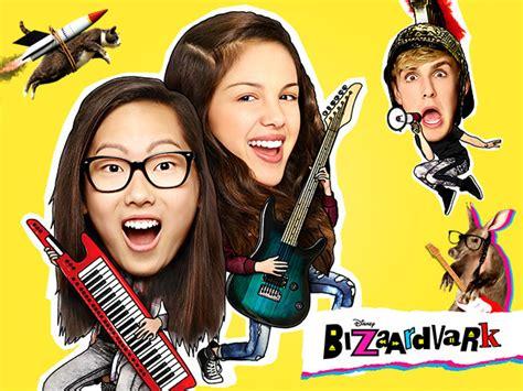 Disney Channel Creator Tv Tropes Newhairstylesformen2014com   bizaardvark disney channel