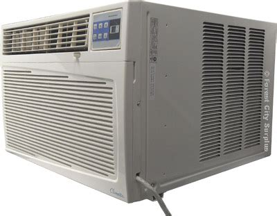 Applied Comfort Air Conditioner by Climette Air Conditioner Manual Air Conditioner