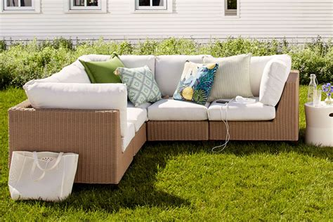 outdoor couches outdoor furniture patio furniture sets target
