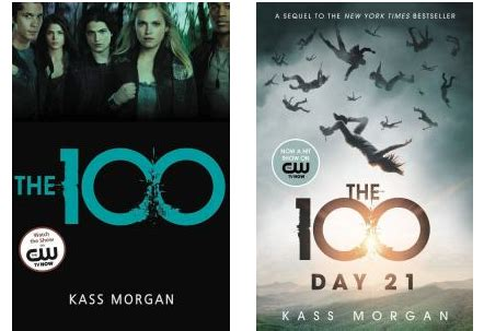 day 21 the 100 book reviews the 100 day 21 by kass morgan confessions of a book addict