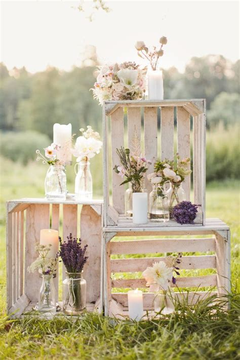 25  best ideas about Lavender wedding decorations on