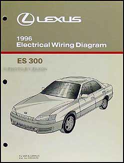 book repair manual 1996 lexus es auto manual 1996 lexus es gs sc and ls features manual original