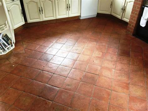 Tiled Kitchen Floors Ideas amusing 80 terra cotta tile kitchen decoration