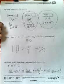 Common core math go back to basic math