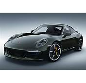 Porsche 911 Club Coupe Photo 1 12352