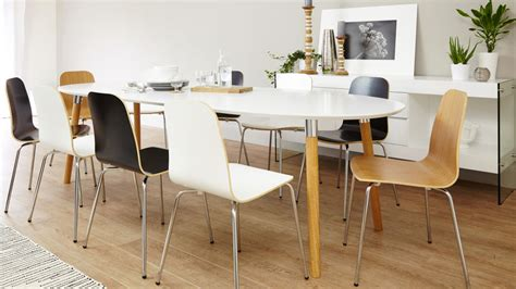 extending dining table sets extending dining set modern dining table and chairs uk