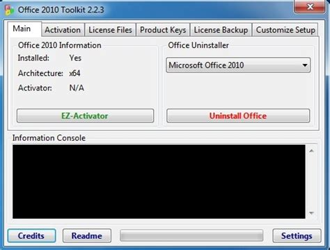 Office 2010 Activator by Softwida Microsoft Office 2010 Toolkit And Ez Activator