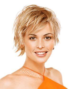 hair for thin hair square 50 shag o corto foto e idee di tagli capelli estivi 2015