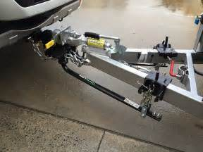 Trailer Brake Systems Australia Towing