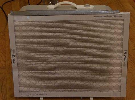 box fan air filter air filter and box fan tom terrific
