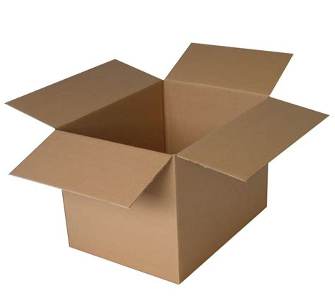 cardboard boxes cartons single   strong double wall