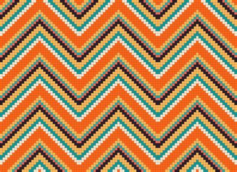 pattern design system textiles tribal fabric custom wallpaper mural print by jw