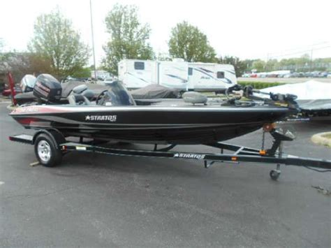 boats for sale in frankfort ky used 2006 stratos 285 pro xl frankfort ky 40601