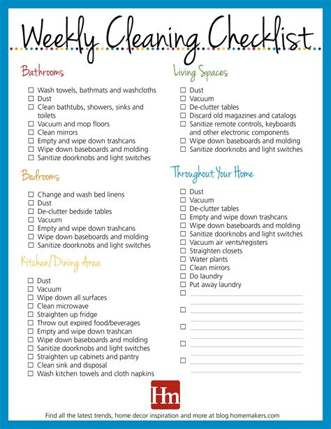 how to have a clean home every day free printable simplykierste com