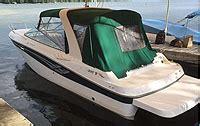 boat upholstery kawarthas ontario marine brokers boat and yacht brokers power