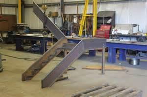industrial stairs logan steel