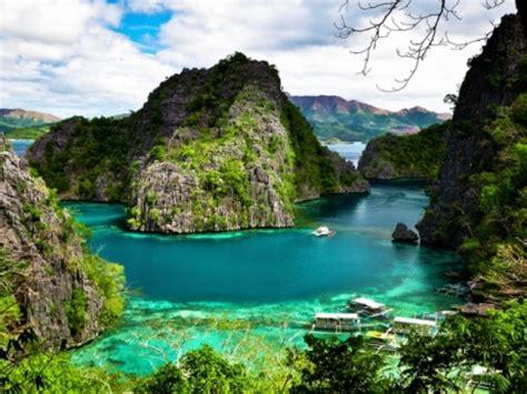 Ijsland Nigeria Filipijnen Natuur Bekijk De Mooiste Plekken De