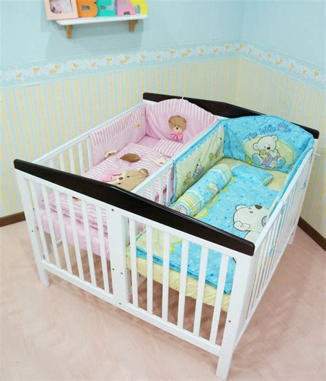 baby beds for twins twins baby twin cot tw c13 twins baby