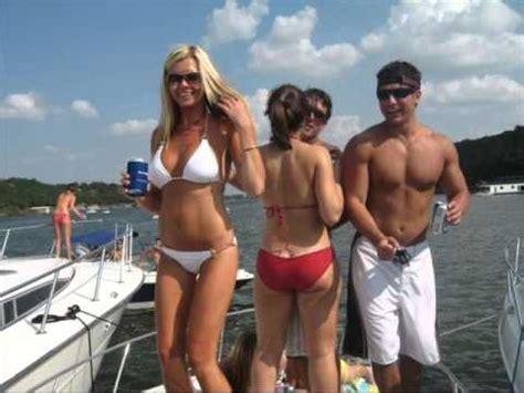 party boat fishing rehoboth bikini girls fishing hot youtube