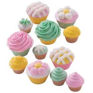 wilton 12 piece cupcake decorating set icing frosting cake