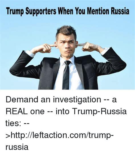 Trump Russia Memes - meme trump russia ties bing images