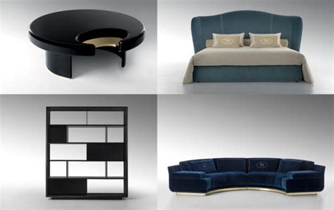 Luxury Sofa Beds Fendi Casa S Latest Furniture Amp Accessories Collection At