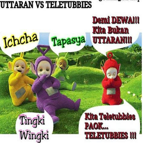 Teletubbies Meme - the gallery for gt teletubbies vacuum meme