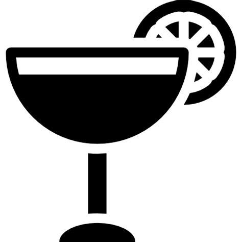 cocktail svg coctel iconos gratis de comida