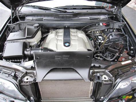 2006 bmw x5 4 8is 4 8 liter dohc 32 valve vvt v8 engine