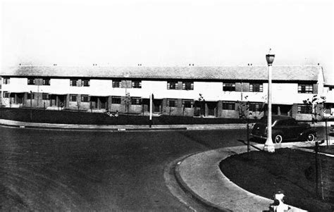 vallejo housing building the navy s bases in world war ii chapter 15