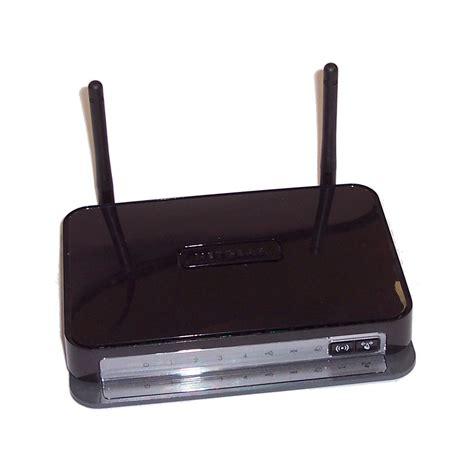 Modem Router Adsl2 netgear dgn2200v3 n300 wireless adsl2 modem router no