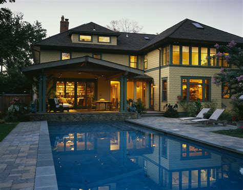 pool s open kind of modern craftsman style home delightful covered patio pictures decorating ideas images