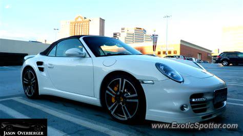 porsche of tyson porsche 911 turbo spotted in tyson s corner virginia on