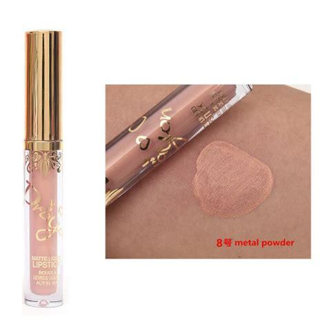 Lip Liner The Balm waterproof matte lipstick lasting pencil liquid